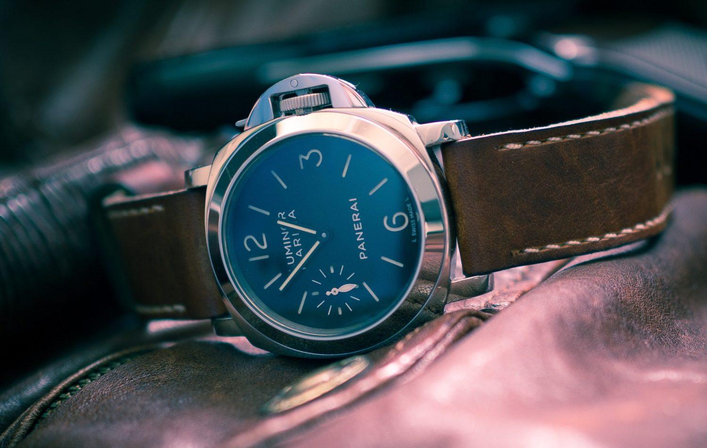仙台のパネライなどの高級腕時計の買取と販売ならecology(エコロジー)にお任せください。