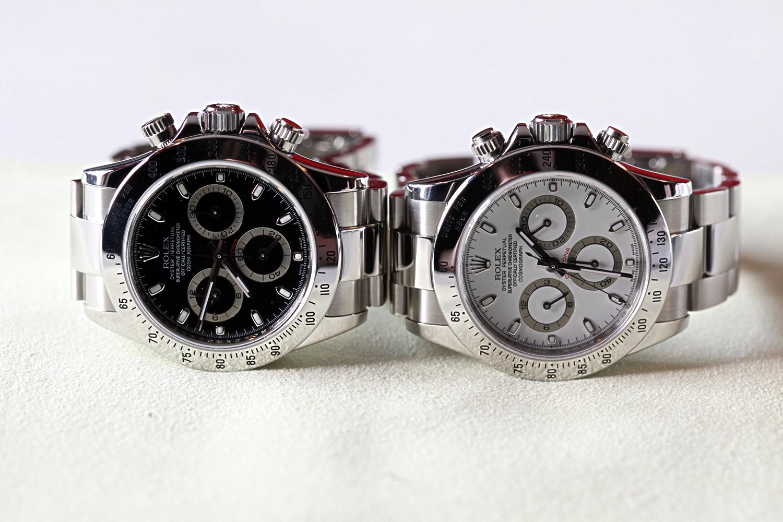 仙台のROLEX(ロレックス)デイトナ等の高級腕時計の買取と販売ならecology(エコロジー)にお任せください。