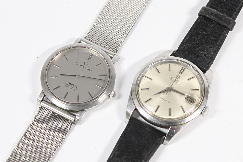 仙台のオメガなどのアンティーク腕時計の買取と販売ならecology(エコロジー)にお任せください。