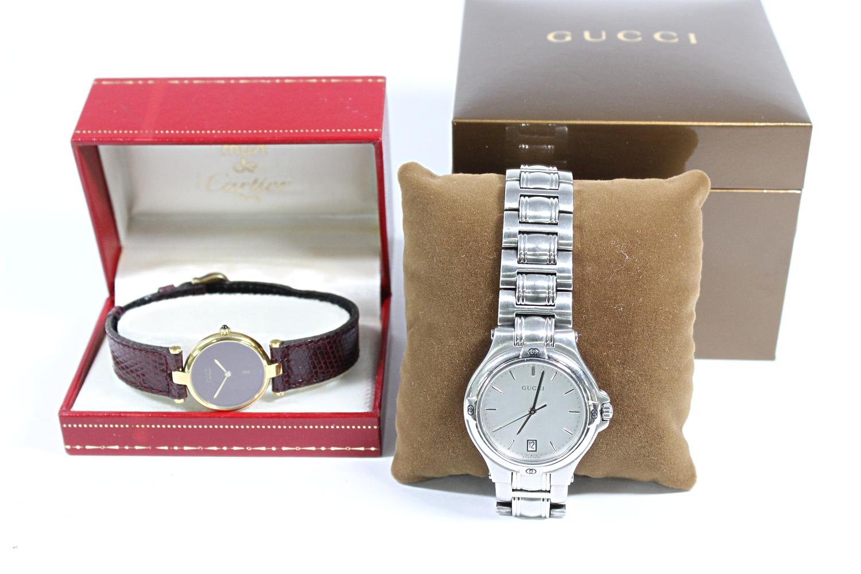 仙台のグッチやカルティエなどのブランド高級腕時計の買取と販売ならecology(エコロジー)にお任せください。
