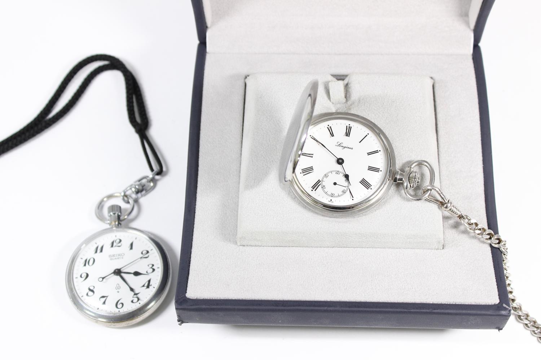 仙台の根強い人気の懐中時計などの買取と販売ならecology(エコロジー)にお任せください。